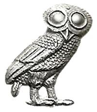 La Chouette Symbole chouette | les illuminati